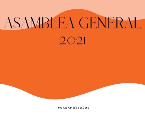 Asamblea General Aifec 2021