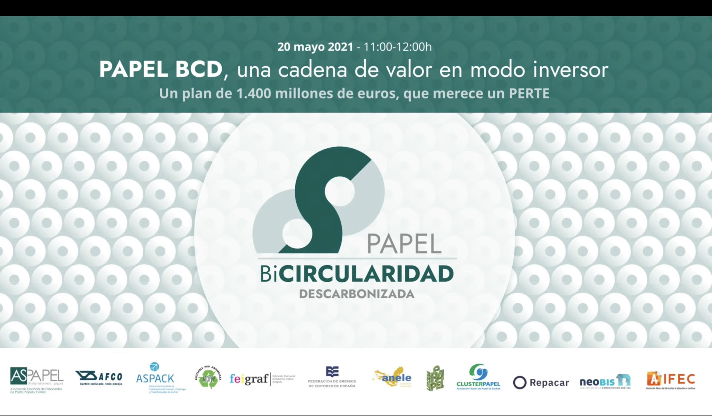 Papel BCB