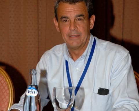 José Luis Mercé