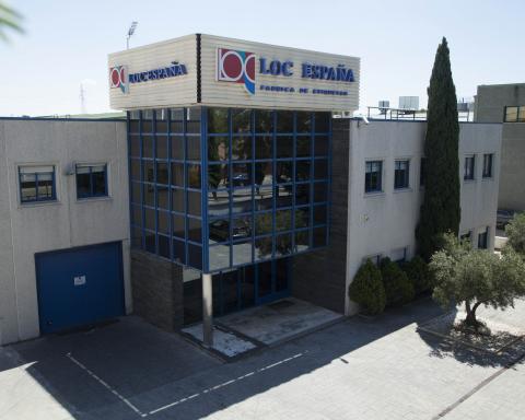 Aifec entrevista a LOC España